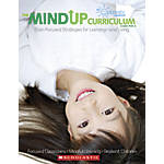 Scholastic The MindUP Curriculum Grades PreK