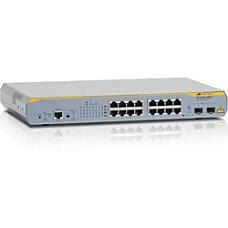 Allied Telesis AT x210 16GT Enterprise