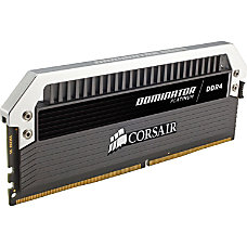 Corsair Dominator Platinum 128GB DDR4 SDRAM