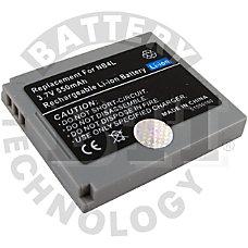 BTI Lithium Ion Digital Camera Battery