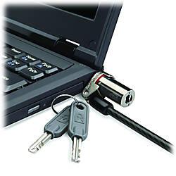 Kensington MicroSaver DS Ultra Thin Laptop