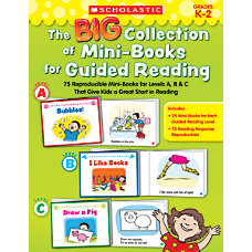 Scholastic The Big Collection Of Mini