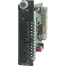 Perle C 1000MM M2SC2 Gigabit Ethernet