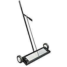 24 MAGNETIC FLOOR SWEEPER WRELEASE