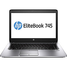 HP EliteBook 745 G2 14 Notebook