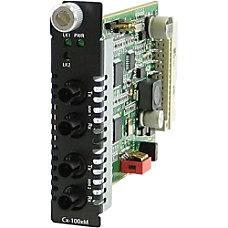 Perle CM 1000MM M2ST2 Gigabit Ethernet