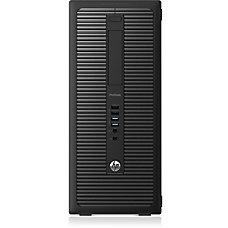 HP Business Desktop ProDesk 600 G1