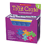 Scholastic The Trait Crate Grade 7