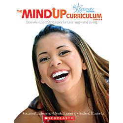 Scholastic The MindUP Curriculum Grades 6