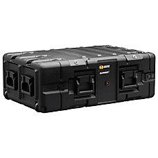 Hardigg BlackBox 3U Rack Mount Case