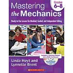 Scholastic Mastering The Mechanics For Grades