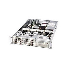 Supermicro SC822R 400RC Chassis