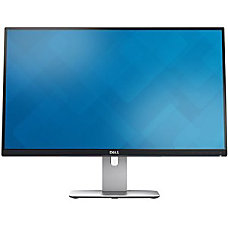 Dell UltraSharp 27 Edge LED Monitor