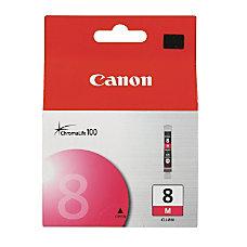 Canon CLI 8M ChromaLife 100 Magenta