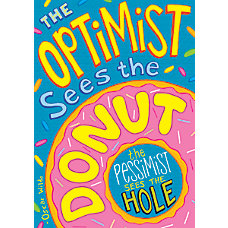Scholastic POP Chart The Optimist Sees