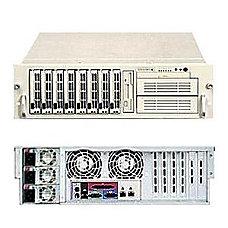 Supermicro SuperServer 6034H X8R Barebone System