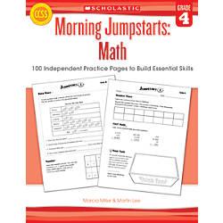 Scholastic Traits of Writing Bulletin Board