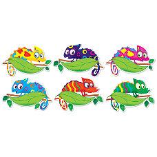 Scholastic Chameleons Accents