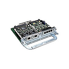 Cisco FXO Universal Voice Interface Card