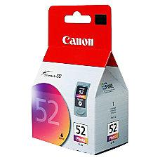 Canon CL 52 ChromaLife 100 Tricolor