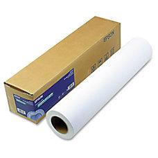 Epson Photo Paper