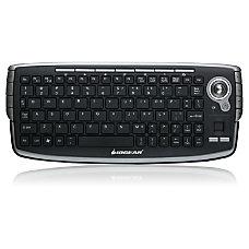 IOGEAR 24GHz Wireless Keyboard