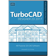 TurboCAD Designer 2017 Download Version