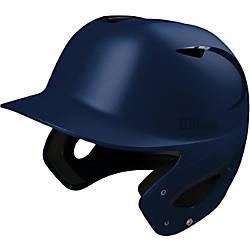 Wilson Superfit Helmet With Conform Adjustment