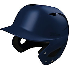 Wilson Superfit Helmet With Conform Adjustment