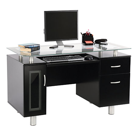 desk for your home or office this executive desk is for you