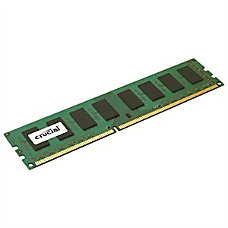 Crucial 32GB 240 pin DIMM DDR3