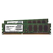 Patriot Memory Signature DDR3 16GB 2