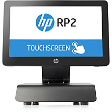 HP RP2 Retail System 2000