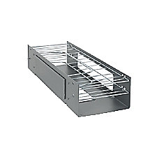 HP Rack Cable Management Tray Top