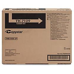 Copystar TK7109 Original Toner Cartridge Laser