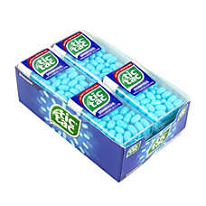 Tic Tac Singles Powermint Tray Of