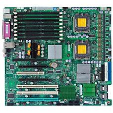 Supermicro X7DA3 Server Motherboard Intel 5000X
