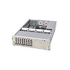 Supermicro SC832T 550 Chassis