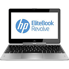 HP EliteBook Revolve 810 G2 116