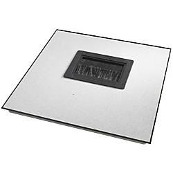 APC Integral Raised Floor Grommet