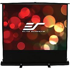 Elite Screens F84XWV1 ezCinema Plus Portable