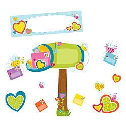 Carson Dellosa Valentines Day Mini Bulletin