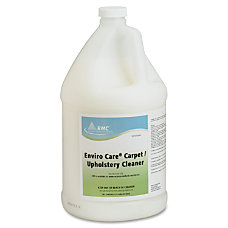 RMC Enviro Care Upholstery Cleaner 1