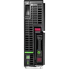 HP ProLiant BL465c G8 Blade Server