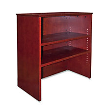 Lorell 90000 Series Bookcase Hutch For