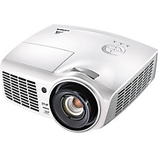 Vivitek H1180HD 3D Ready DLP Projector