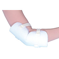 DMI Elbow Protectors With Straps Standard