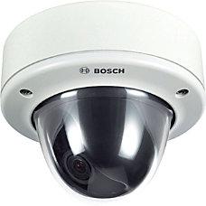 Bosch FlexiDome VDN 5085 VA21 Surveillance