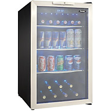 Danby 43 Cu Ft Beverage Center