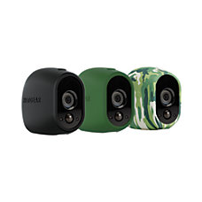 Arlo Replaceable Multi colored Silicone Skins